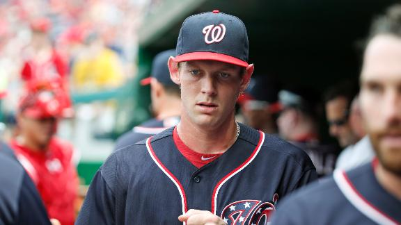 Washington Nationals Washington Nationals Blog ESPN