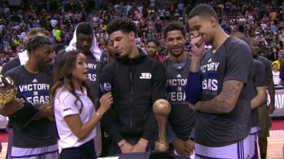 Image Result For Kyle Kuzma Stats News Videos Highlights Pictures Bio