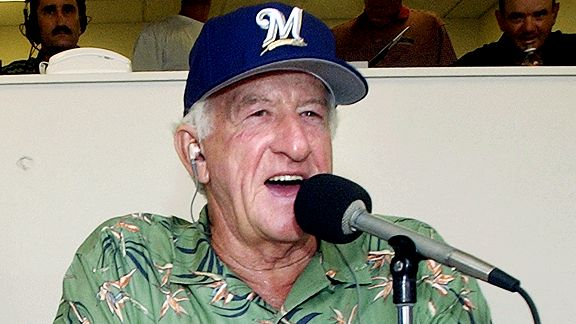 Image result for bob uecker