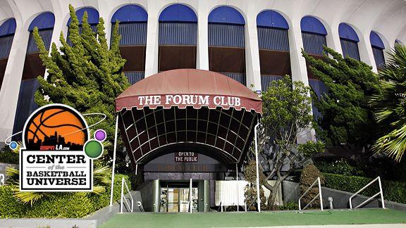 Forum Club