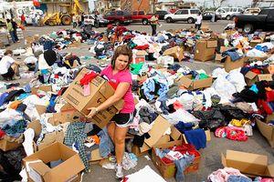 Alabama Tornado Relief