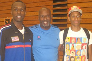 January 2012 - ESPNHS Boys' Basketball - ESPN