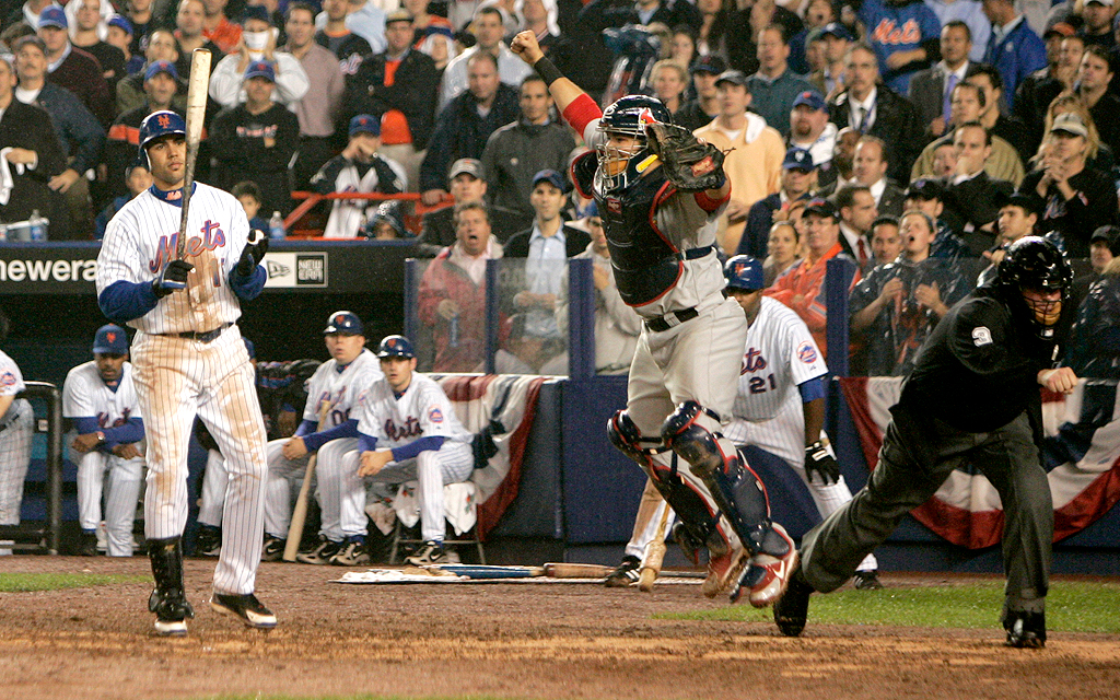Image result for 2006 nlcs game 7