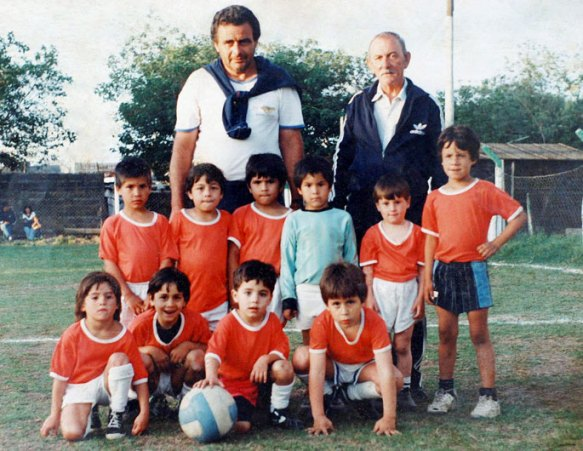 Image result for messi in rosario
