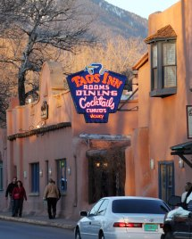 Haunted Ghost Towns New Mexico