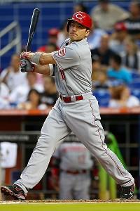 Joey Votto Rojos