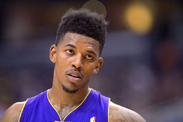 Nick Young Of Los Angeles Lakers Says House Robbed Of