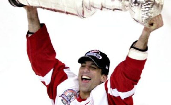 Nhl Chris Chelios Never Wanted To Leave The Chicago