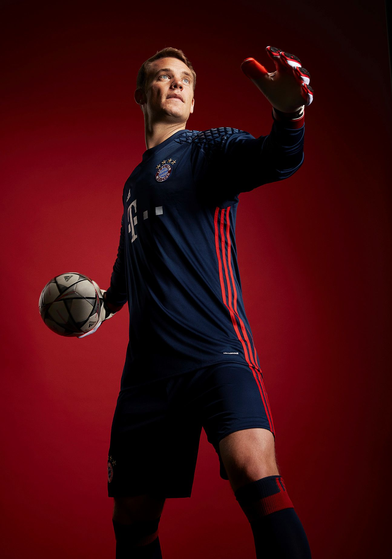 Crazy Wallpapers For Iphone X Crazy Cool Groovy Manuel Neuer On Espn Mag