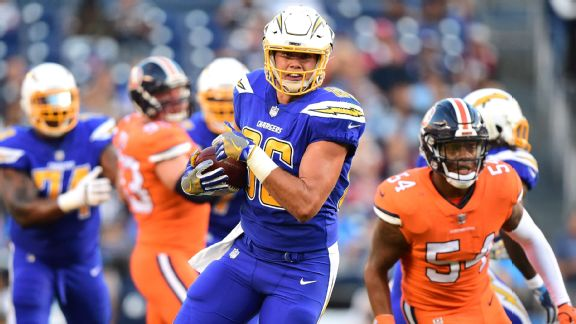 Image result for hunter henry