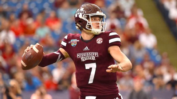 Image result for Nick Fitzgerald Photos Against LSU