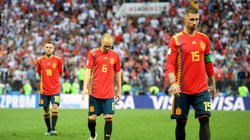Image result for Spain national football team