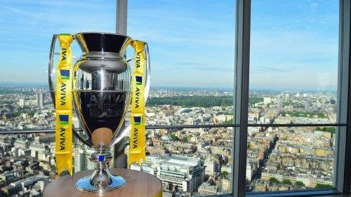 small resolution of premiership rugby are close to agreeing a 200 million plus deal with financial equity firm cvc capital partners with negotiations set to be finalised