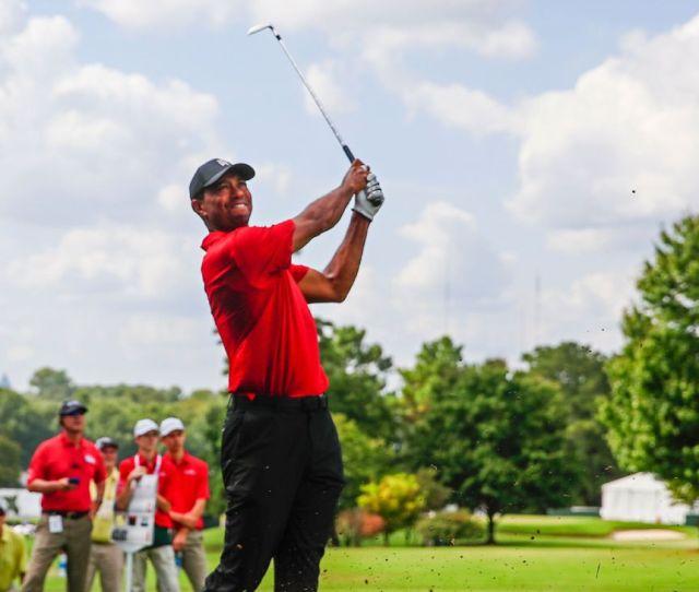Inside Tiger Woods 2018 19 Season