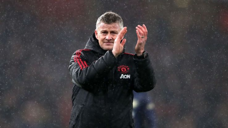 Man United's defeat at Arsenal exposes a little the size of Solskjaer's challenge