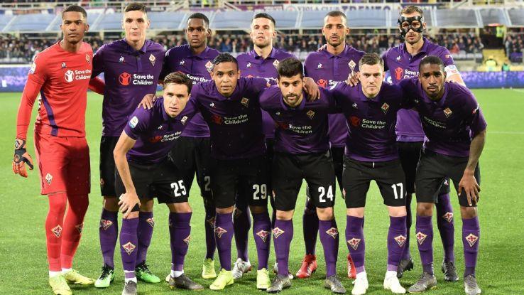 Rocco Commisso Q&A: Fiorentina