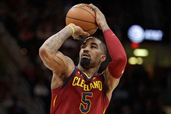 Sources Lakers Finalizing Deal With Jr Smith Abc7 Los