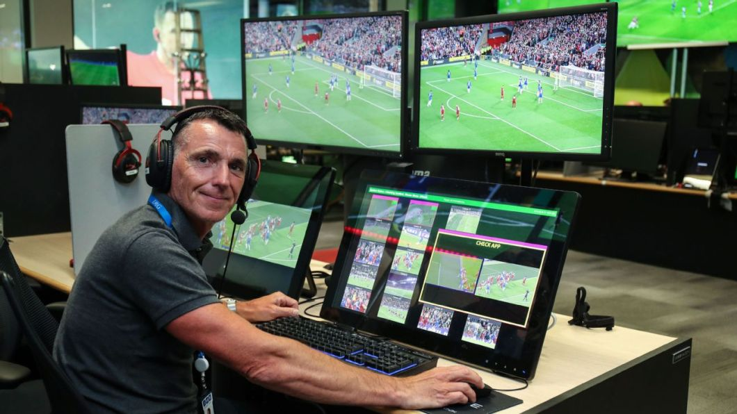 The ultimate guide to VAR in the Premier League - all your questions answered