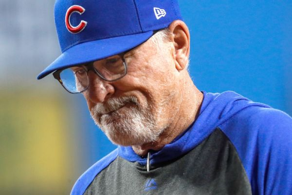 Maddon reaches deal to be new Angels manager