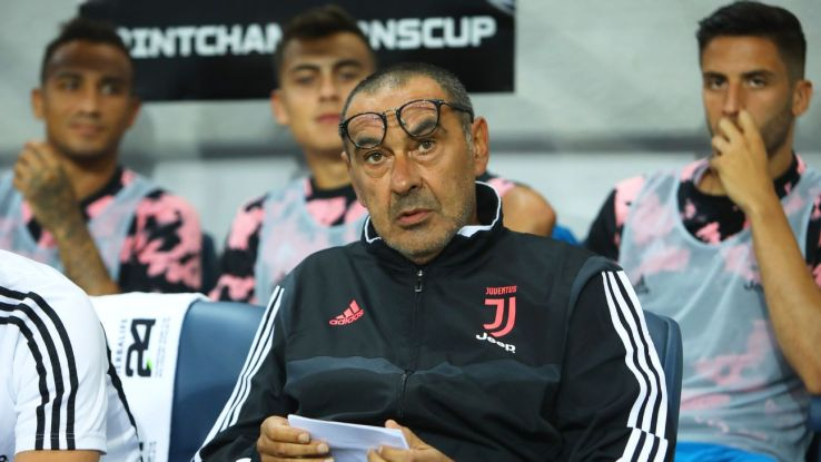 From banking to Juventus: The untold stories of Sarri