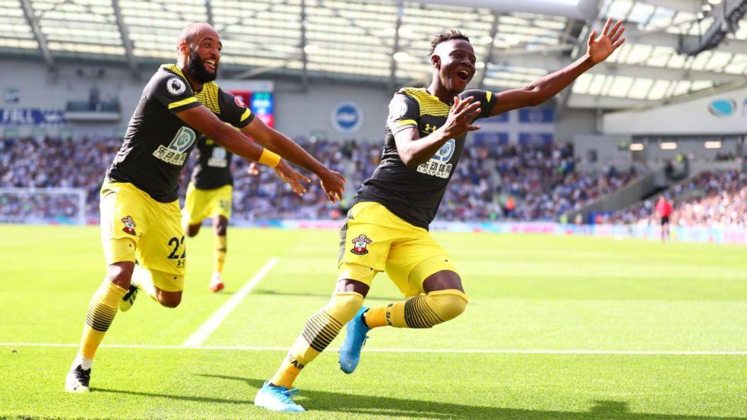 Brighton & Hove Albion vs. Southampton - Football Match Report - August 24, 2019 - ESPN