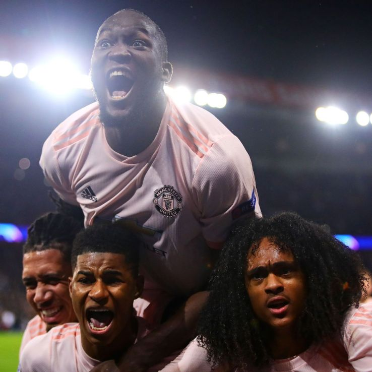 Lukaku is on a mission: Win with Inter and prove Manchester United wrong