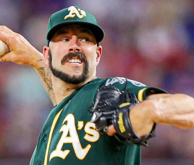 Athletics Mike Fiers Acknowledges Receiving Death Threats