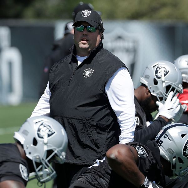 Raiders' Guenther: Burfict victim of 'witch hunt'