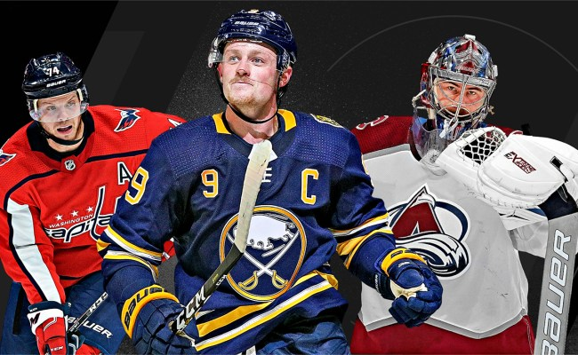 Nhl Power Rankings 1 31 Poll Plus New Year S Resolutions