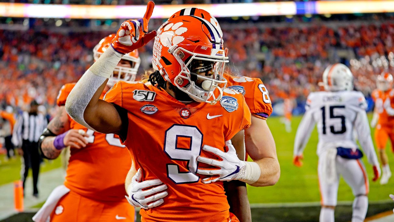 College Football Bowl Projections Abc7chicago