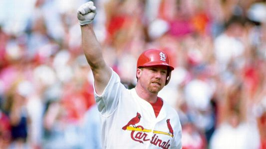 Long Gone Summer' roundtable: How we remember Mark McGwire, Sammy Sosa and HR race of '98 - ABC7 Chicago