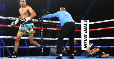 Verdejo turns self in after woman's body found