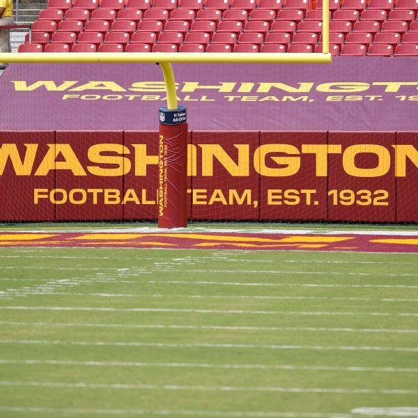 WFT hires NFL's 1st Latina programs coordinator
