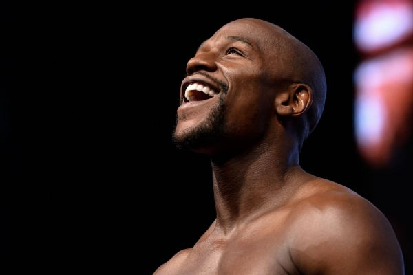 Mayweather-Paul scheduled for June 6 in Miami