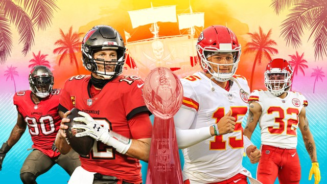 Kansas City Chiefs vs Tampa Bay Buccaneers Super Bowl LV Odds and Predictions