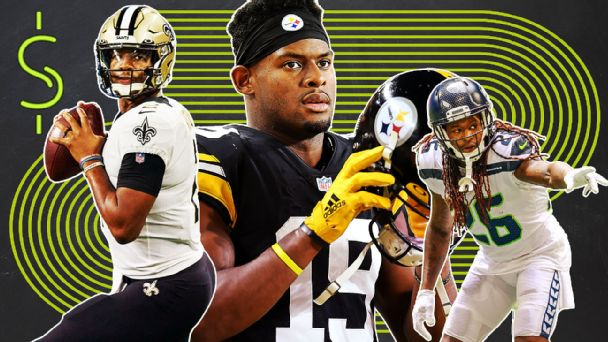 Nfl Draft 2021 Takeaways - The Qb Rush Continues, Plus Lingering Questions And Top Surprises