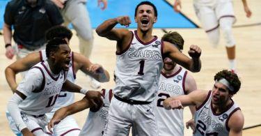 Men's 2021 national championship picks: Can Baylor finish the job and knock off Gonzaga?