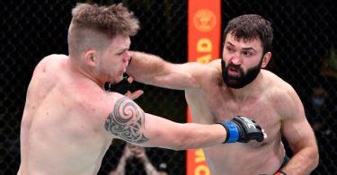 UFC Fight Night: Andrei Arlovski earns 20th UFC victory