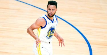 Steph for MVP! Social media reacts to his latest exploits