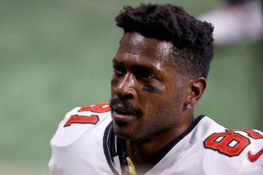 Antonio Brown settles dispute with ex-trainer