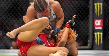 UFC 261 Kamaru Usman vs Jorge Masvidal 2: Live updates and results