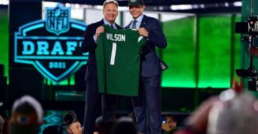 Biggest surprises, questions of the 2021 NFL draft