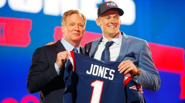 NFL draft takeaways: The QB rush continues, plus lingering questions and top surprises