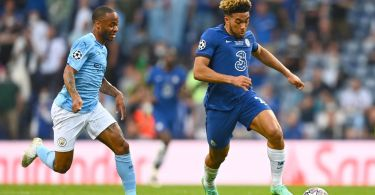 Follow live: Manchester City and Chelsea face off in an all-English Champions League final