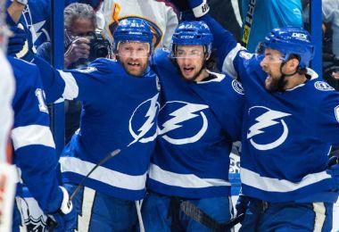 Follow live: Islanders head back to Tampa