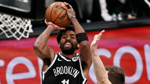Nets' Kyrie Irving FAQ: What's behind Brooklyn's decision?