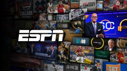 Watch ESPN: Online Live Sports, Replays, Highlights