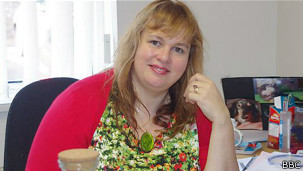 Helen Whewell
