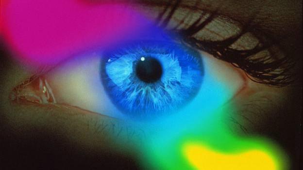 Ojo y colores