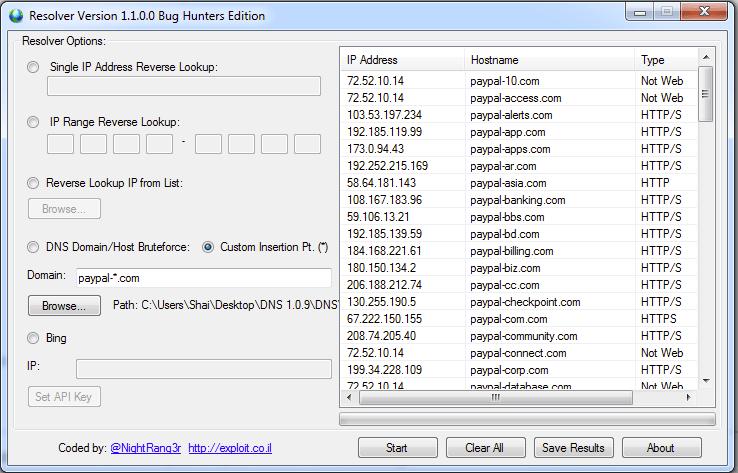 discord ip resolver download